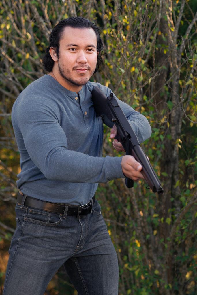 Expanding Slugs: new on American Shooting Journal | VolkStudio Blog